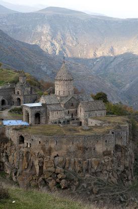 Sudul Armeniei